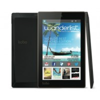 KOBO ARC 7 HD 16GB ZWART
