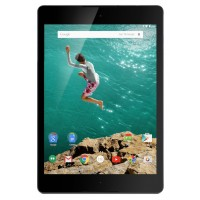 HTC NEXUS 9 16GB WIFI ZWART